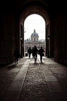 France´s Institute, Paris