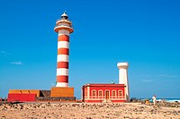 Cotillo Lighthouse Fuerteventura