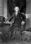 Alexander Hamilton, Early American Statesman
