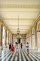France, Ile de france, Palace of versailles