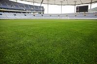 Main Stadium of Incheon Asiad, South Korea
