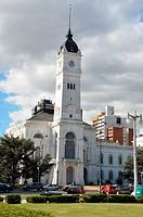 Municipalidad de La Plata, Buenos Aires, Argentina