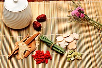 Chinese herbal medicine,traditional culture