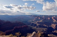 Grand canyon, arizona united states of america