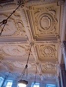 Claasical handcraft ceiling fresco