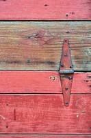 Barn Door.
