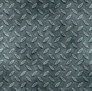 seamless diamond metal plate texture