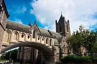 Christ Church Cathedral, Dublin, Republic of Ireland
