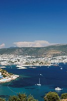 Bodrum, Province of Mugla, Turkey
