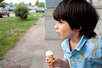 toddler with a ice_cream
