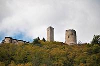 Ausugum Castle