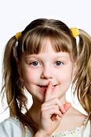 Keep silent