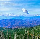 Great Smoky Mountains, USA