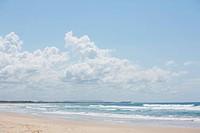 Evans Head Beach, Australia