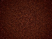 Roasted Coffee useful as texture