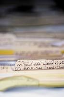 File Folder Tabs