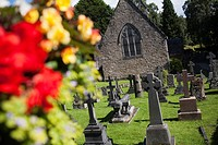Europe  United Kingdom  Scotland  Perthshire  Pitlochry  Holy Trinity Church