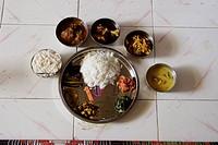 Bengali food , meal