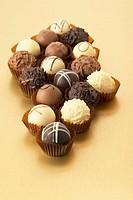 Various Truffles