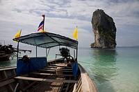 Poda Island ; Krabi Island ; Thailand