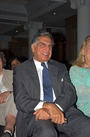 Chairman of Tata Group Ratan Tata , India NO MR