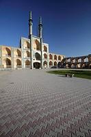 Takyeh Amir Chakhmagh in Yazd