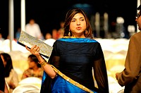Singer alka yagnik , India NO MR 2009