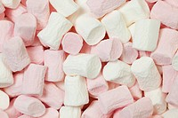 Marsh mellows