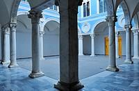 Museum of Fine Arts Valencia Spain