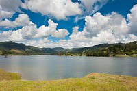 Park Dam La Fe, El Retiro, Eastern Antioquia, Antioquia, Colombia