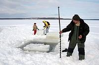 Arctic, Russia, Russian north, Kareliya, White sea