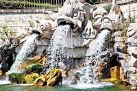 Reggia di Caserta _ Italy