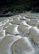 White Water River, Li Jiang, Yunnan Province, China