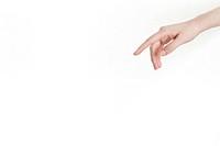 Woman´s Hand