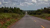 Africa, Uganda, East Africa, black continent, pearl of Africa, Great Rift, street, over_country, journey
