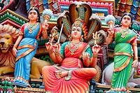 hinduism statue