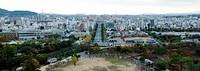 Himeji city