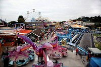 Fair in Great Britain