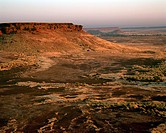 Landscape near Balgo, Wirrimanu community Balgo Wirrimanu Aboriginal Land, Western Australia