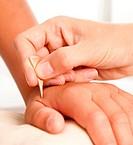 Yoneyama Shonishin Acupuncture Tool