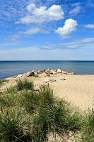 coast Baltic Sea
