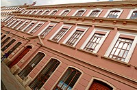 University Santo Tomas, Tunja, Boyaca, Colombia