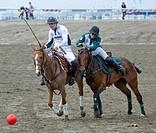 Audemars Piguet Polo Team vs US Polo Team, Audi Gold Cup 2011, Forte dei Marmi
