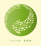 illustration of thinking ECO