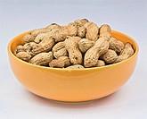 Peanuts arachis hypogaea
