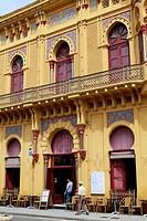 Spain - Costa Brava - Sant Feliu de Guíxols - Casino La Contancia