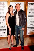Randy Quaid & wife - Westwood/California/United States - BROKEBACK MOUNTAIN FILM PREMIERE