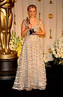 Reese Witherspoon (Best Actress) - Hollywood/California/United States - 78TH ANNUAL ACADEMY AWARDS: PRESSROOM
