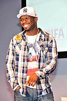 50 Cent - Berlin/Germany/Germany - IFA OPENING GALA 2012 - NO GERMAN SALES