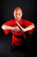 Kung Fu - 18/04/2006